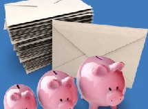 Combien coûte une machine à affranchir le courrier?